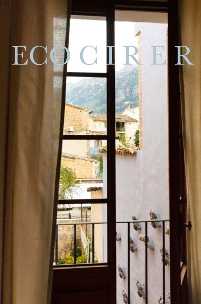 Nachhaltiges Hotel Mallorca - Ecocirer