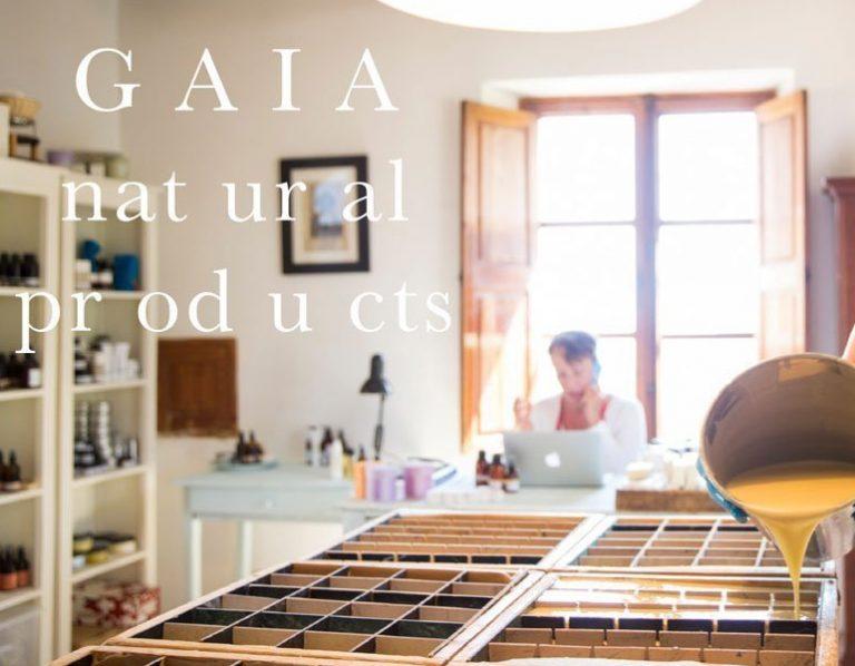 Naturkosmetik aus Mallorca – Gaia