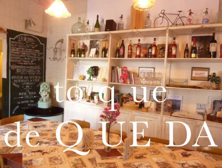 Feinkost in Palma – Toque de Queda