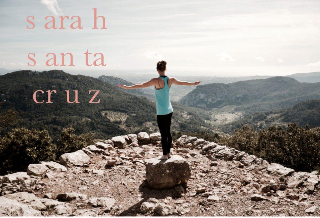 Belleza y pilates en Mallorca - Sarah Santa Cruz