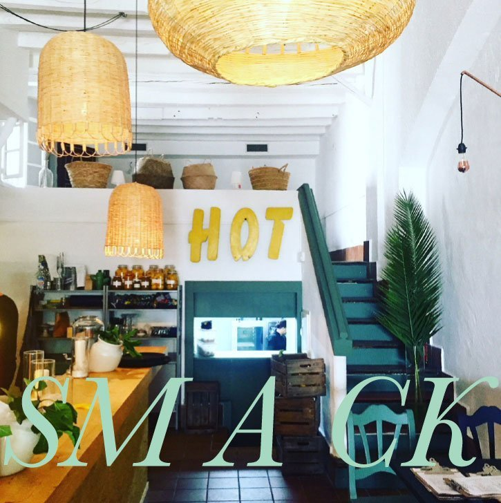 smack fresh clean eating yummy tasty french chef mediterranean planning dreams decoration design interior palma mallorca small handmade restaurant nachhaltig holiday geheimtipp alternative fairtrade secret local majorca sustainable cuisine french foodie food essen lunch dinner withlove