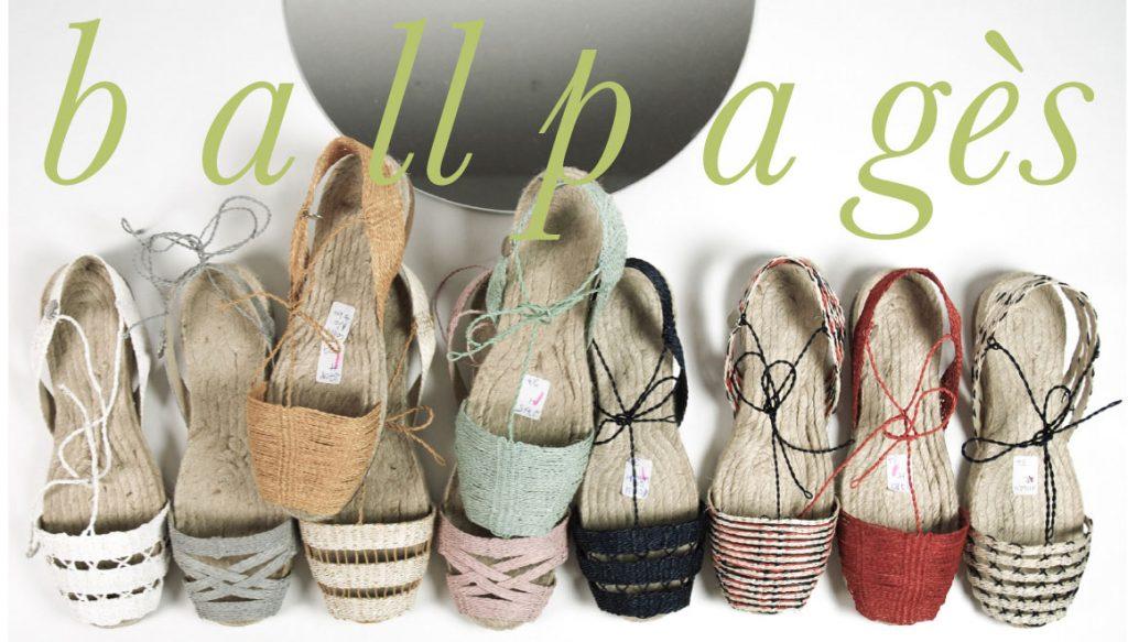 Calzado artesano Mallorca - Ball Pagès