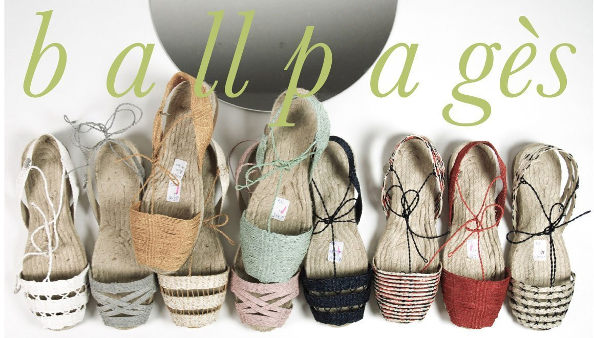 natural colours artisanal ball pages espadrilles withlove traditional shoes mediterranean palma mallorca small handmade nachhaltig holiday geheimtipp alternative fairtrade secret local majorca sustainable fashion withlove home away handcraft design