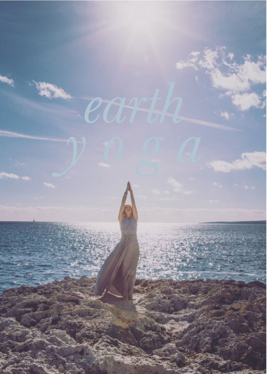 yoga studio earth breath sea beach cala sky calm quiet tranquility palma mallorca peace om mudra nachhaltig holiday üben practice meditation calm geheimtipp alternativ retreat eco environmentalist vegan secret local majorca sustainable individual yogaholidays