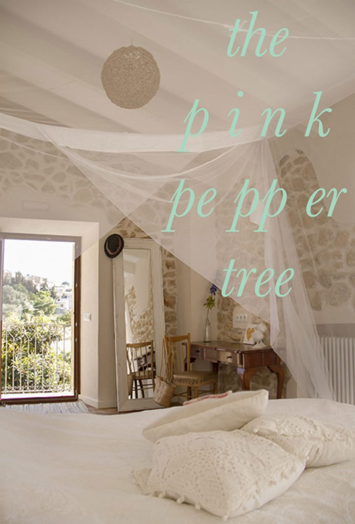 Hotel The Pink Pepper Tree