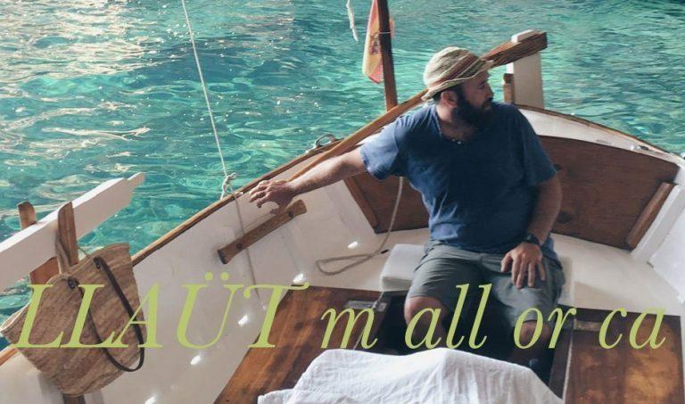 Excursiones en barco – Llaüt Mallorca