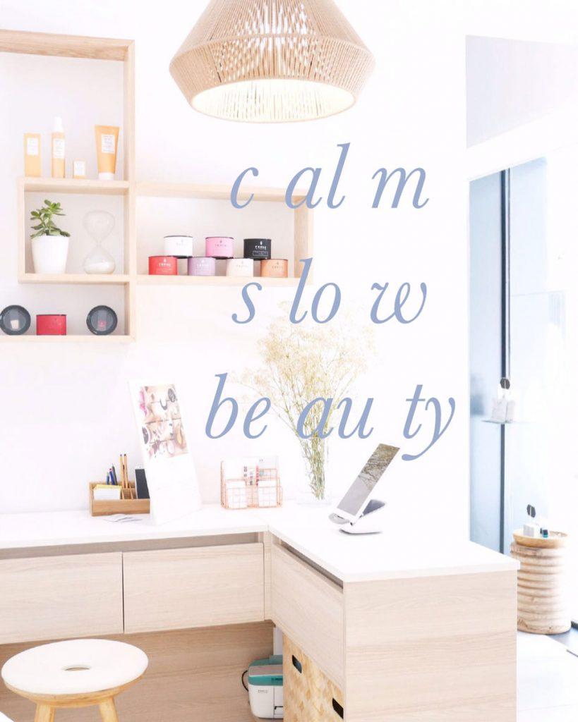 Belleza Palma - Calm Slow Beauty