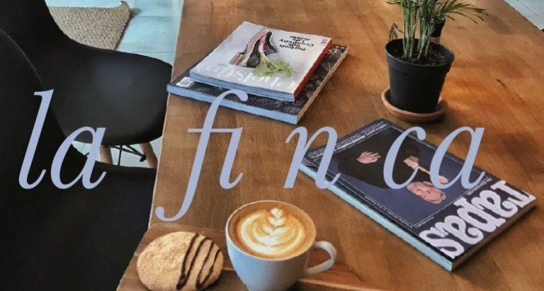 Café Palma – La Finca