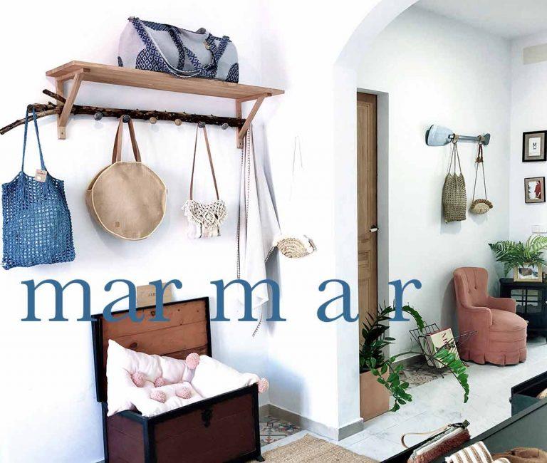 Accessoires und Schuhe aus Mallorca – Marmar