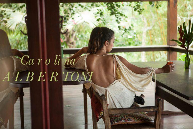 Kleider & Cuisine Mallorca – Carolina Albertoni