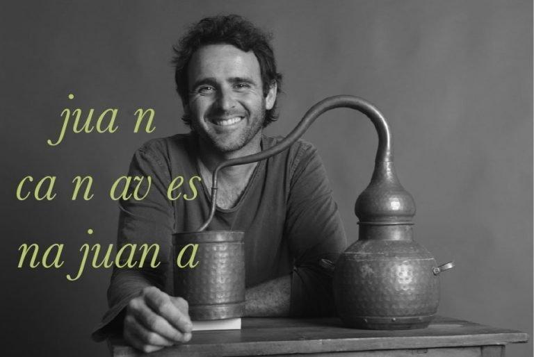 Essential Oils Mallorca – Juan Canaves