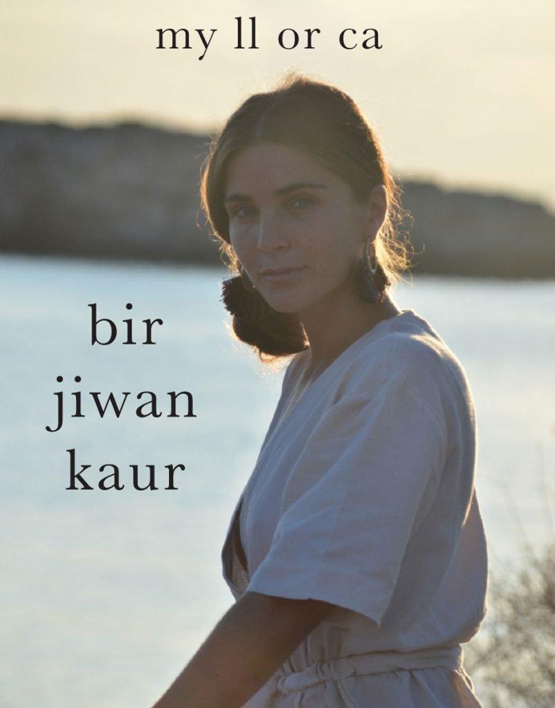 Myllorca with Bir Jiwan Kaur