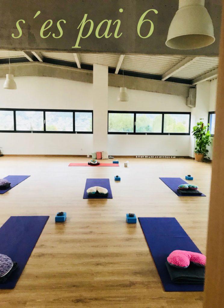 yoga y pilates en Sóller - S´Espai 6