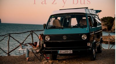 lazy bus finca vw volkswagen camper exclusive luxury camping holiday glamping seaview events special garden nature pure calmness hidden escapes secret spots tipps authentic urlaub olivar getaway home private sea rental vanlife