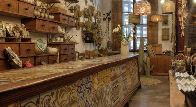 objetario shop tienda laden mallorca llucmajor interior design objetos unicos autentica handmade artesan art crafted lifestyle tipps shopping original