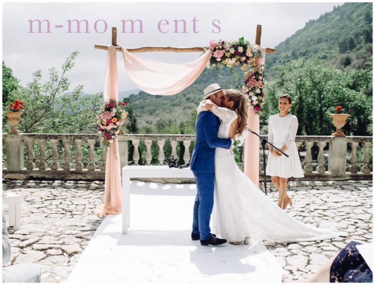 Bodas perfectas en Mallorca – M Moments