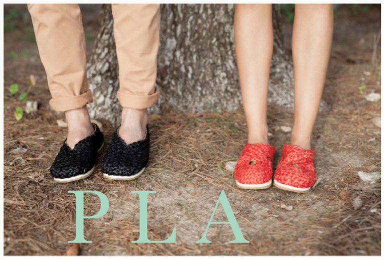 Nachhaltige Mode und Schuhe auf Mallorca – PLA