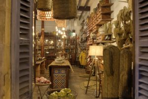 objetario shop tienda laden mallorca llucmajor interior design objetos unicos autentica handmade artesan art crafted lifestyle tipps shopping original geschichte history vintage smallshops insider