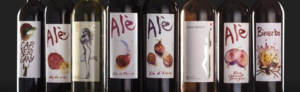 Bio Weine Mallorca - Bio Finca, Weingut und Olivenöl Mühle