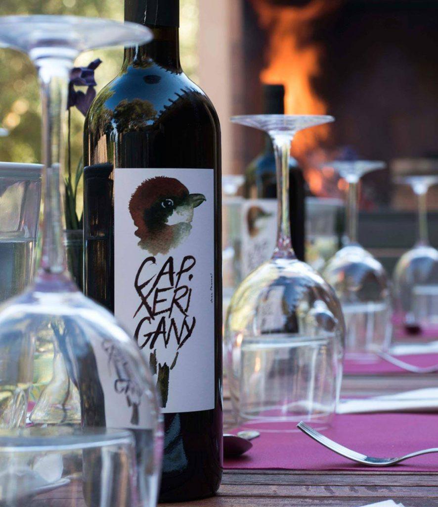 Bio Wein Mallorca, eco wine majorca, vino ecologico mallorquin