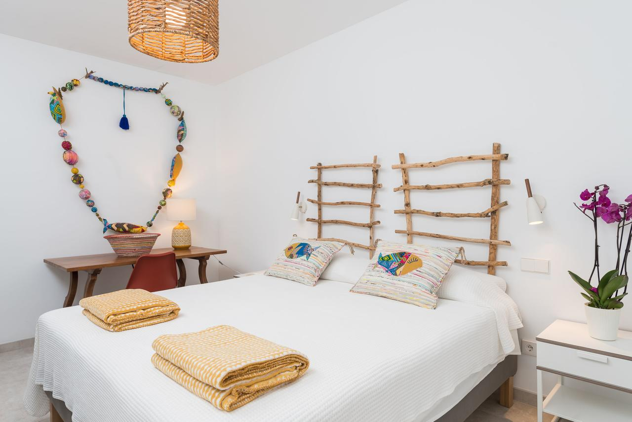 Holiday Apartment Cala Tuent, Mallorca