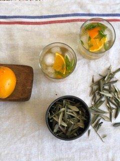 refresh recharge saludable sano healthy harvest olivenernte organic olive leaf tea mallorca infusion hojas olivo olivenblatt tee bio eco latte dosalquemistas