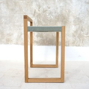 artisan studio jaia furniture design mallorca palma chair interior maker lokal local handmade weaver weaving sustainable