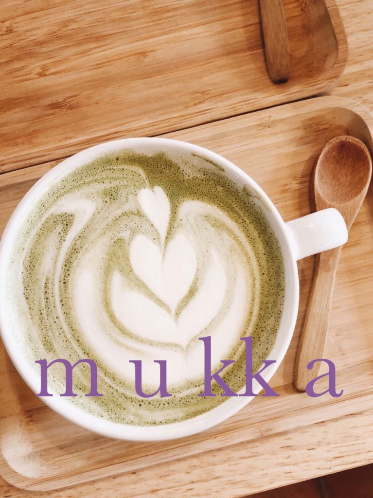 Cafeteria vegana y sin gluten Palma – Mukka Coffee