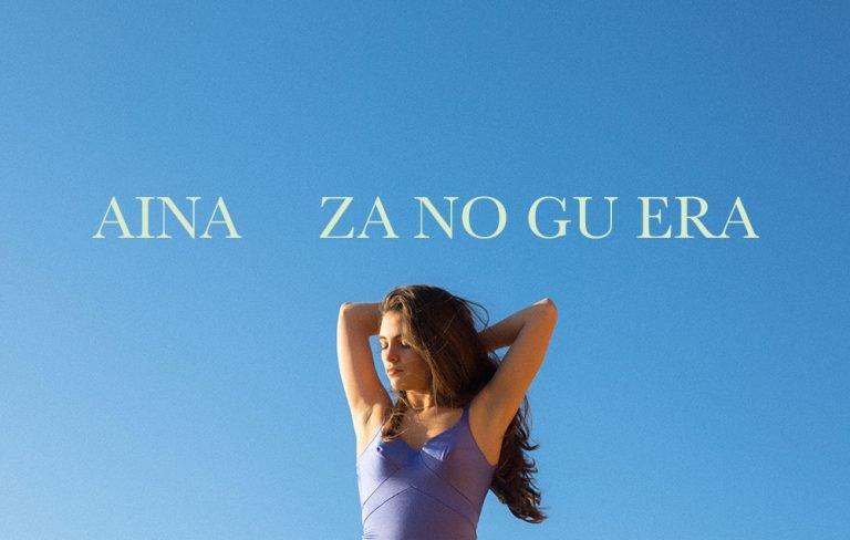 Interview with mallorcan singer Aina Zanoguera
