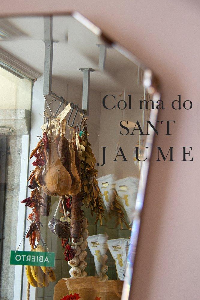 Colmado Sant Jaume Palma
