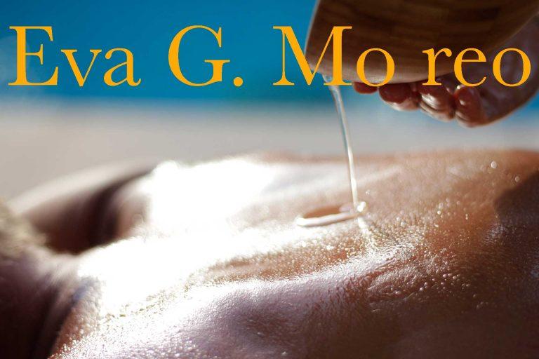 Massagen, medizinischer Biomagnetismus und Coaching auf Mallorca – Eva G. Moreo