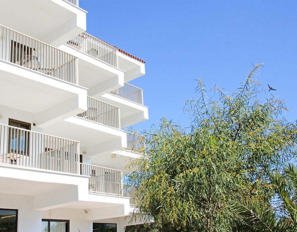 Niu Daus Apartaments mallorca Holidays Summer