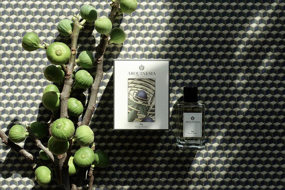 arquinesia perfumes mallorca balance mallorcalma palma balears antique scented duft parfum perfume fig feige higo