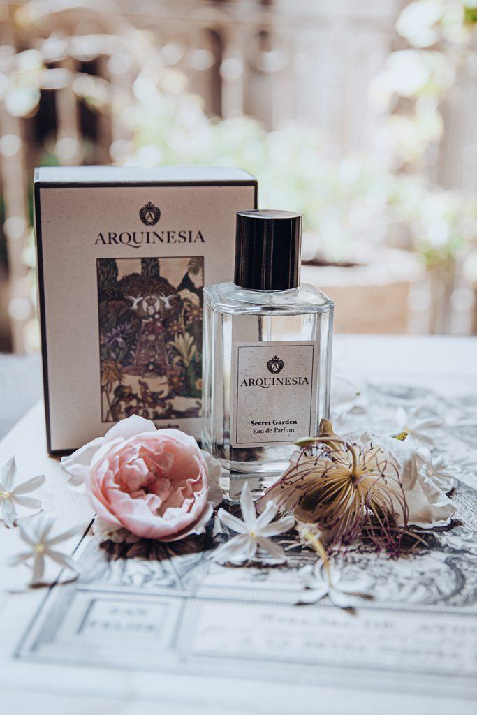 arquinesia perfumes mallorca balance mallorcalma palma balears antique scented duft parfum perfume secret garden geheimer garten jardin secreto