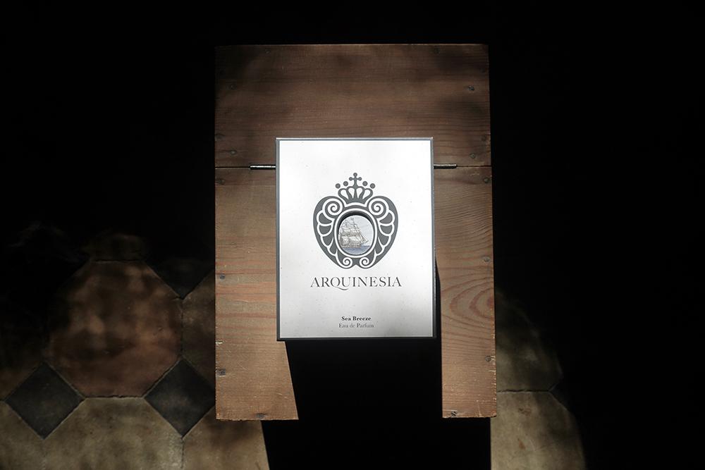arquinesia perfumes mallorca balance mallorcalma palma balears antique scented duft parfum perfume secret garden geheimer garten jardin secreto sea breeze saltwater mar mediterraneo vela perfumada duftkerze scented candle soft