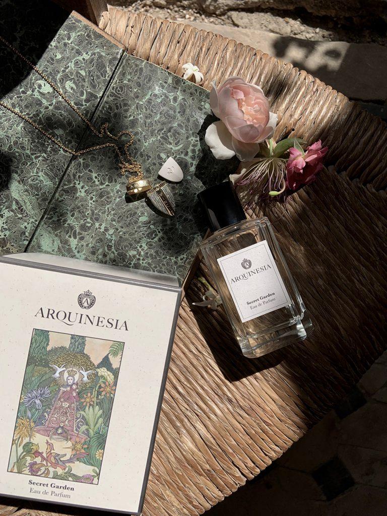 arquinesia perfumes mallorca balance mallorcalma palma balears antique scented duft parfum perfume secret garden geheimer garten jardin secreto flower bloom flor