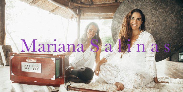 Interview with Mariana Salinas / Sadhana Works
