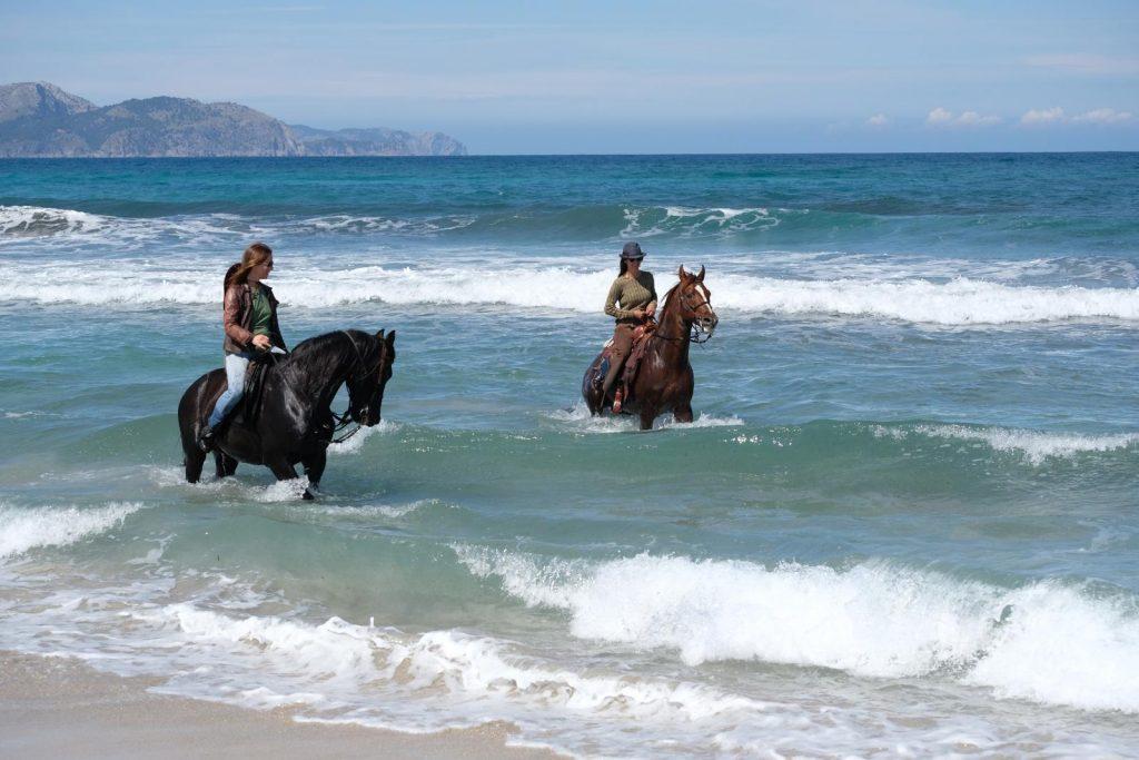 natura.cavall.horseback.riding.mallorca.nature.reiten.meer.sea