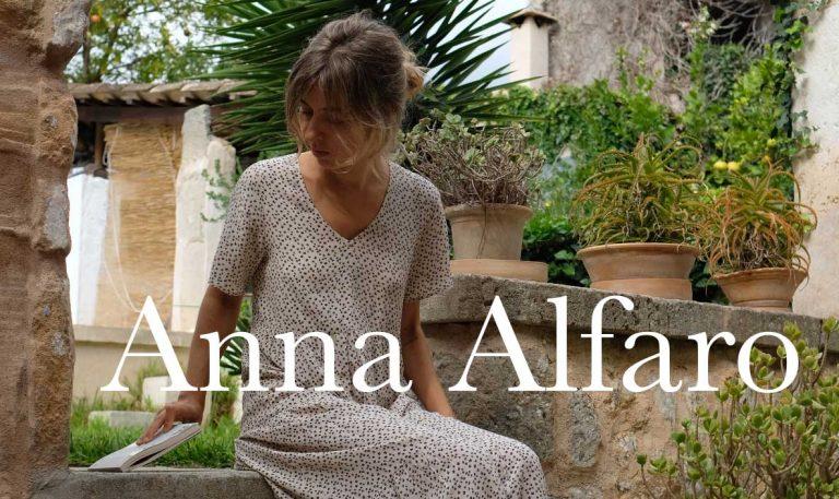 Interview with Anna Alfaro