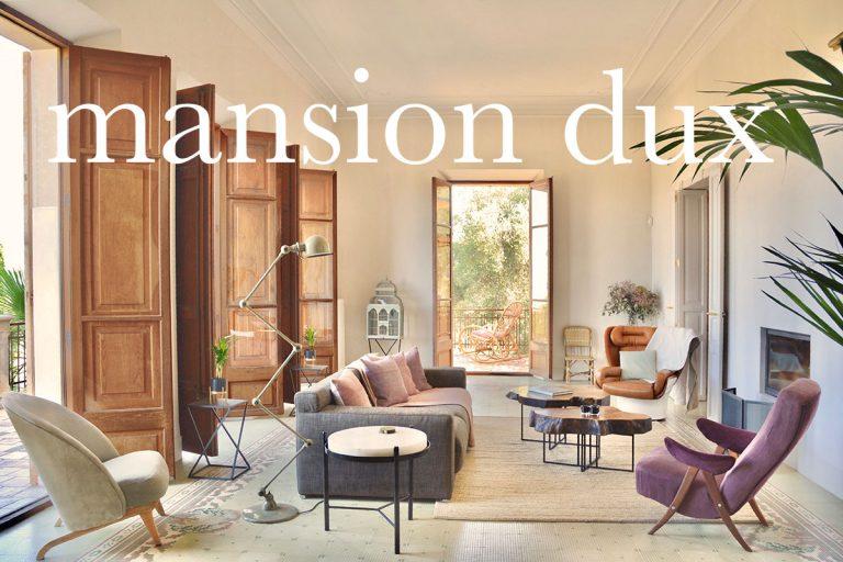 Mansion DUX – Mediterranean hideaway