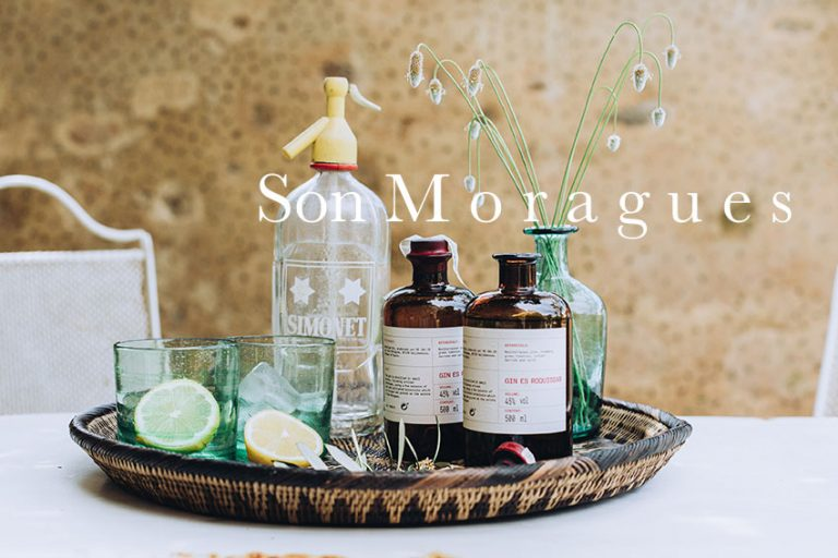 Son Moragues ecological olive produce and experiences