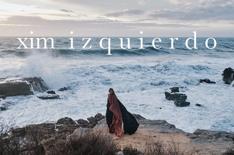Interview with artist and photographer Xim Izquierdo