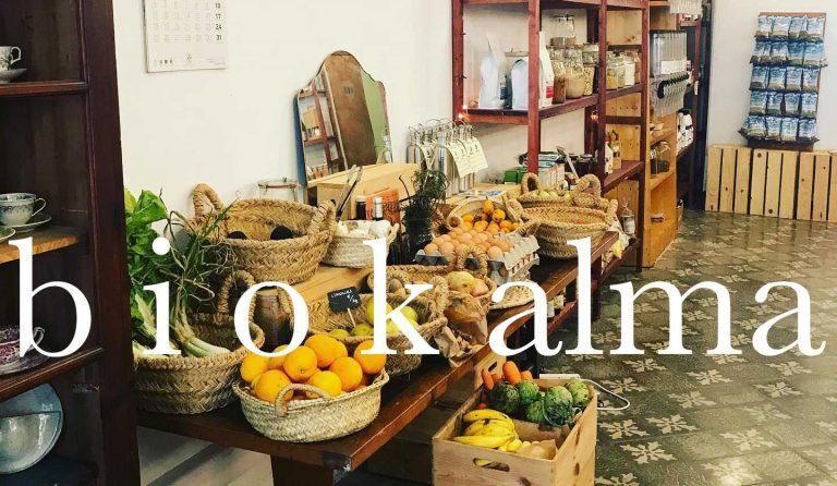 Organic and zerowaste shop Palma de Mallorca – Biokalma