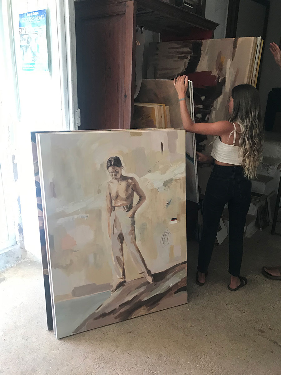 vera.edwards.artist.mallorca.painter.oil.canvas.nude.skin