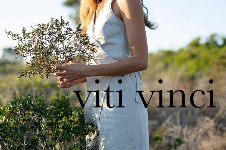 Wild Plant Fragrances / VITI VINCI