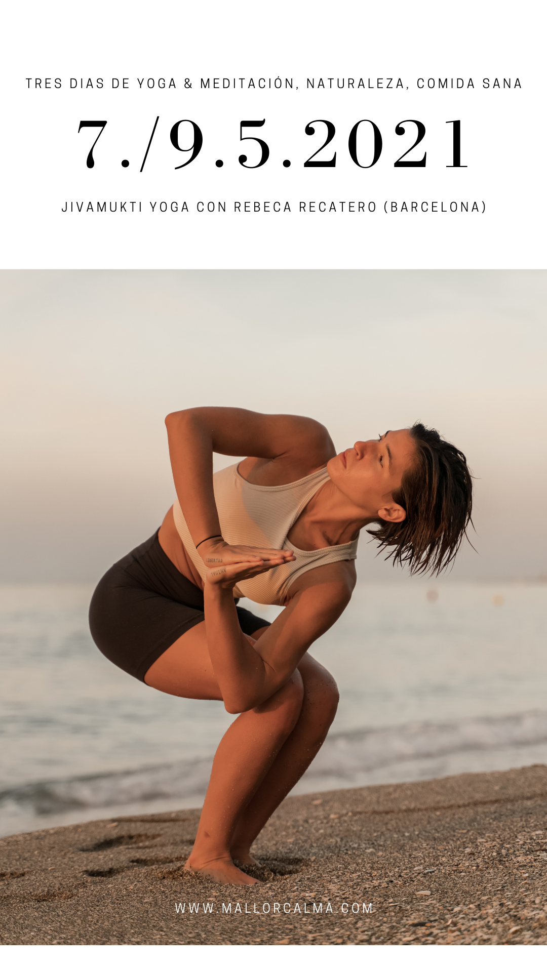 retiro jivamukti yoga retreat rebeca recatero mallorca osa major finca meditacion teacher nature naturaleza campo mayo may 2021