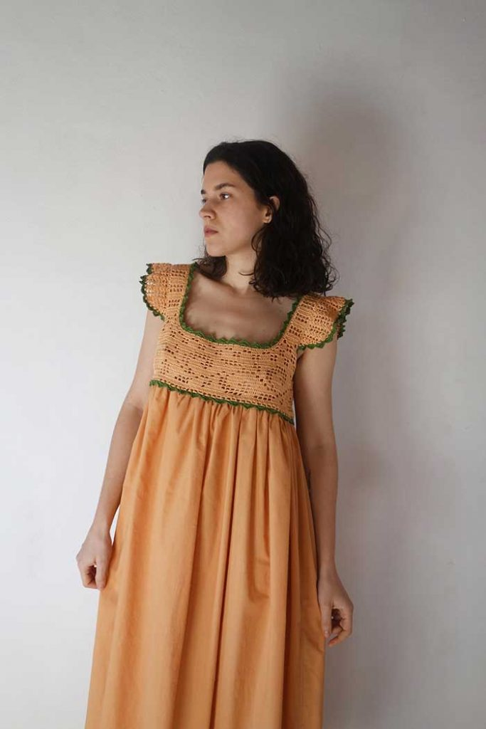 accidente.con.flores.mallorca.creative.studio.slow.fashion.islandlife.designer.handmade.islandgirl.orange