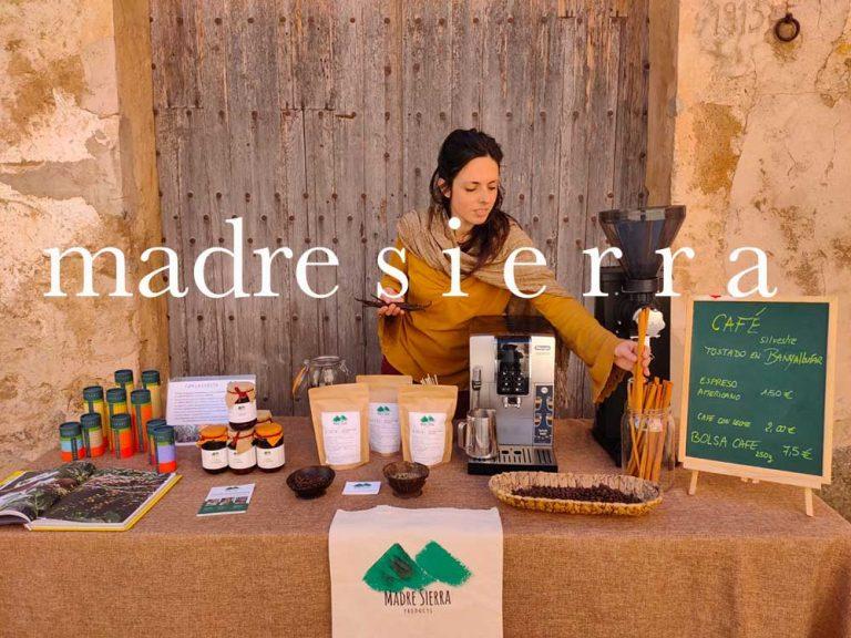 Madre Sierra – organic coffee and deli products Mallorca